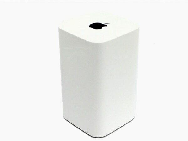 美品 【中古】 美品 Apple アップル AirMac Time Capsule 2TB ME177J/A ワイヤレスハードドライブ 中古 T3063875