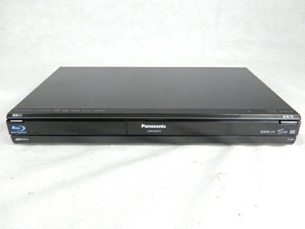 【中古】 Panasonic パナソニック ブルーレイ DIGA DMR-BWT555 BD レコーダー ブラック 500GB K3477454