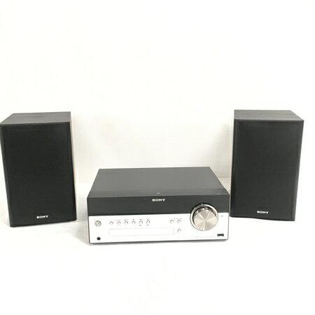 【中古】 SONY ソニー マルチ コネクト コンポ CMT-SBT100 システム ステレオ 中古 W3567129