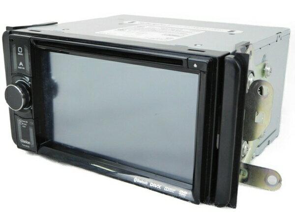 中古 Clarion クラリオン NX403 カーナビ 地上デジタルTV/DVD AVライトナビゲーション 6.2型 N3329823
