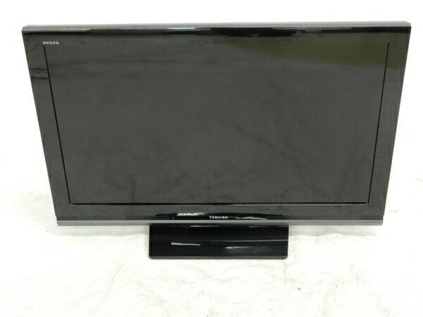 【中古】 TOSHIBA 東芝 REGZA 40A8000 40V型 フルHD 液晶TV 【大型】 K3052966