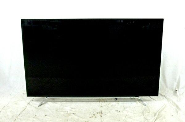 【中古】東芝 REGZA 液晶 TV 58Z810X 58型 17年 リモコン 付 【大型】 M2867272