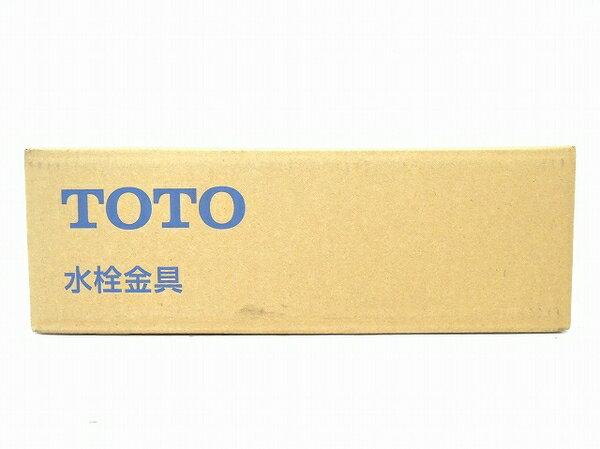 未使用 【中古】 未開封 未使用 TOTO TMGG40E 浴室用 水栓 吐水パイプ 170mm エアインシャワー O3172050