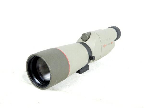 【中古】 kowa PROMINAR TSN-664 フィールドスコープ 直視型 K3572652