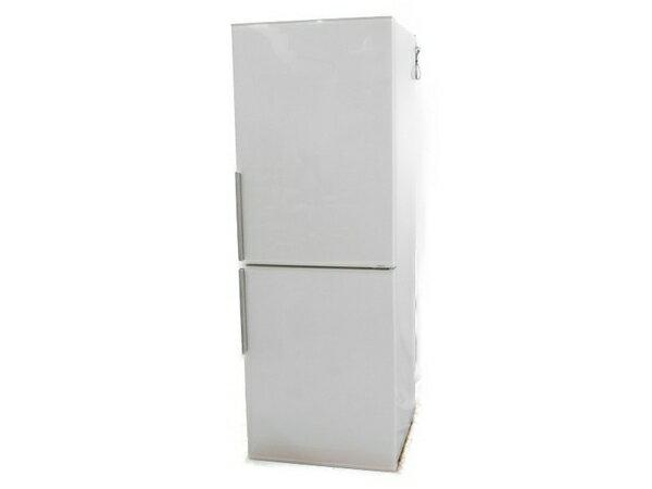 【中古】 Haier ハイアール AQUA andSmart AQR-SD28C (W) 冷蔵庫 275L プレミアムホワイト 【大型】 N3562999