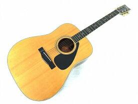 【中古】 YAMAHA FG-401B アコースティックギター ハードケース付 楽器 ヤマハ O4240019