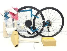 【中古】 未使用 SPECIALIZED スペシャライズド TARMAC ターマック SL6 SPORT DISC 2020 52cm 自転車 バイク ロードバイク K4975786