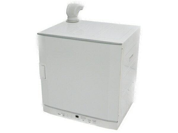 【中古】 Rinnai リンナイ RDT-52S-2 ガス 衣類乾燥機 5.0kg 都市ガス 楽直【大型】 Y3515807