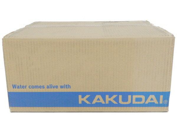 未使用 【中古】 未使用 KAKUDAI カクダイ 7095M ストレート形止水柱 ナットなし 20個 セット F3572636