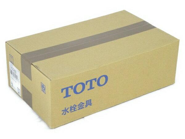 未使用 【中古】 TOTO GGシリーズ TMGG40E 浴室用シャワー水栓 壁付タイプ N3704361