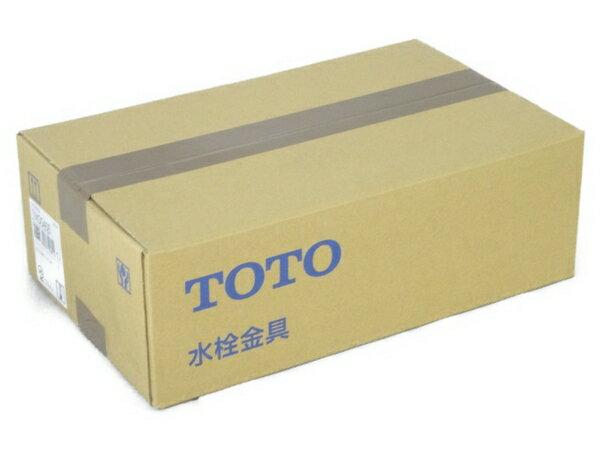 未使用 【中古】 TOTO GGシリーズ TMGG40E 浴室用シャワー水栓 壁付タイプ N3704550