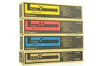 未使用 【中古】 KYOCERA TK-8306K TK-8306C TK-8306M TK-8306Y トナーカートリッジ 4色セット T5502797