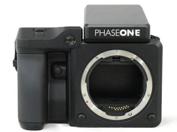 美品 【中古】 PHASE ONE XF ボディ ファインダー フェーズワン N3699106