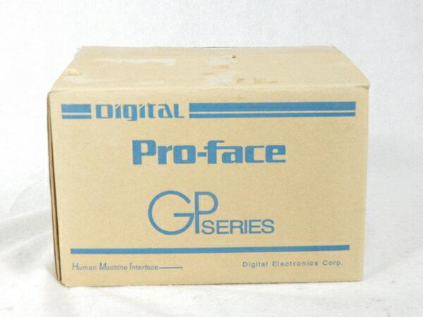 未使用 【中古】 Pro-face プロフェイス タッチパネル GP2300-LG41-24V K3415094