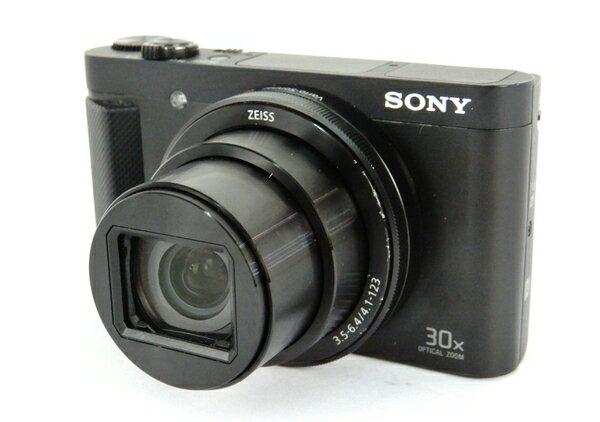 【中古】 SONY ソニー Cyber-shot DSC-HX90V デジタル カメラ コンデジ 機器 Y3276576