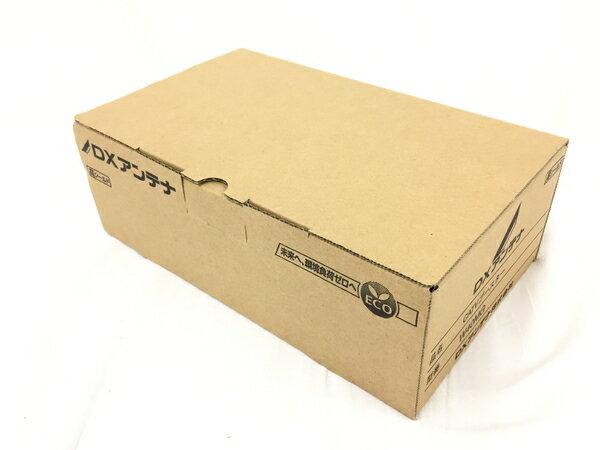未使用 【中古】 DXアンテナ CATVブースター W40MG T3735553
