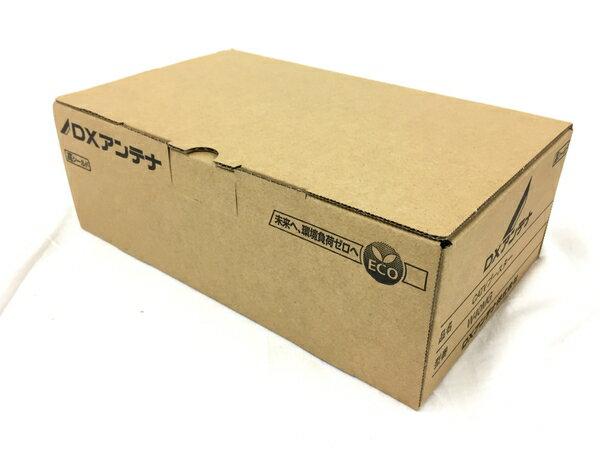 未使用 【中古】 DXアンテナ CATVブースター W40MG T3735715