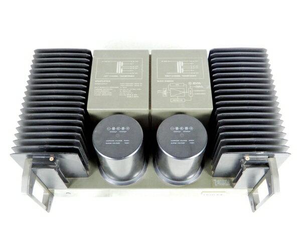 【中古】 DIATONE ダイヤトーン DA-A10 パワーアンプ ステレオ オーディオ K3501738