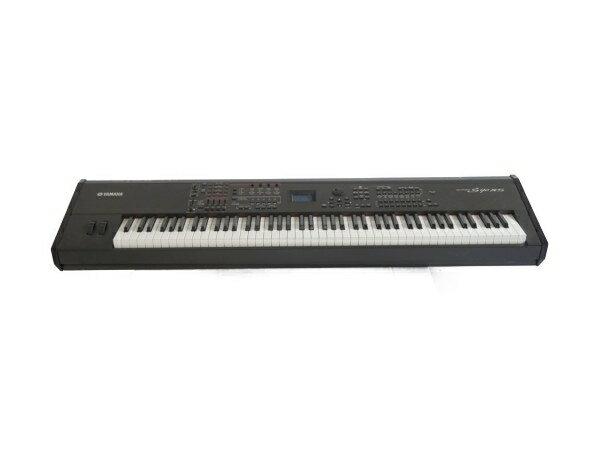 【中古】 ヤマハ YAMAHA S90XS 88鍵盤 シンセサイザー ステージピアノ 鍵盤楽器 F3943780