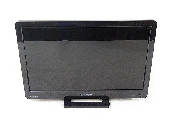 美品【中古】ORION DM16-B3 液晶 TV 16型 パーソナルユース モデル K1735178