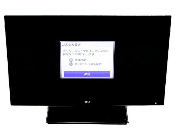 【中古】 LG CINEMA 3D 42LW6500 液晶 テレビ 42型 映像 機器 楽 【大型】 Y2739379