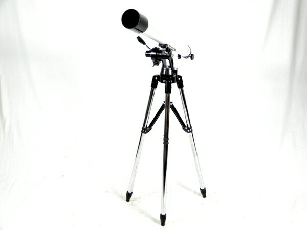 【中古】 SCOPETECH ATLAS スコープテック アトラス60 天体望遠鏡 セット K3656047