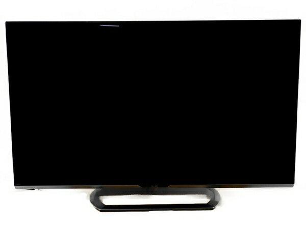 【中古】 中古 SHARP シャープ AQUOS LC-60US30 液晶テレビ 60型 4K対応【大型】 S3203741