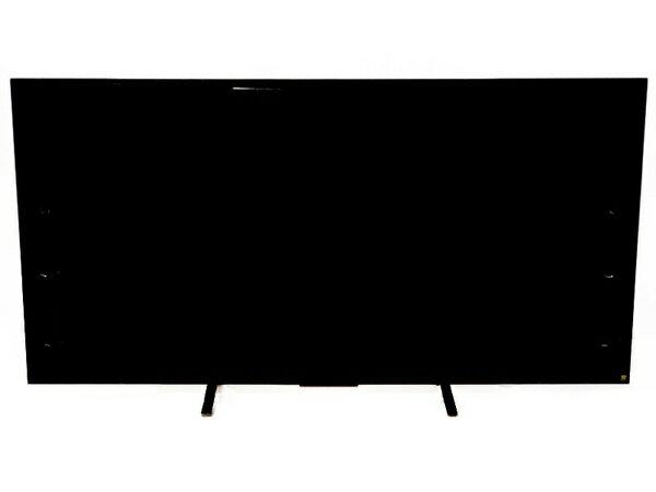 【中古】 中古 SONY ソニー BRAVIA KJ-55X9300C 液晶テレビ 55V型 4K 【大型】 S3157531