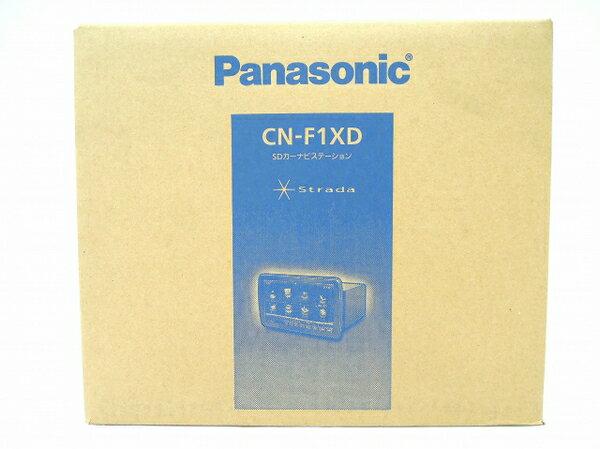 未使用 【中古】 未使用 Panasonic パナソニック カーナビ CN-F1XD SD ステーション ナビ O3214461