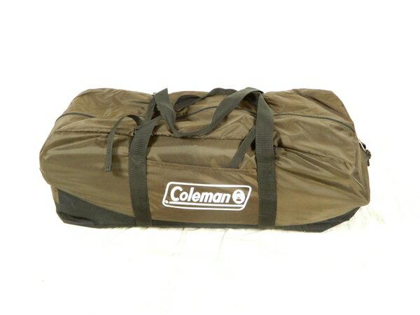 美品 【中古】 Coleman コールマン 2000031567 ウェザーマスター 4S T.P.クレスト キャンプ テント K3615777