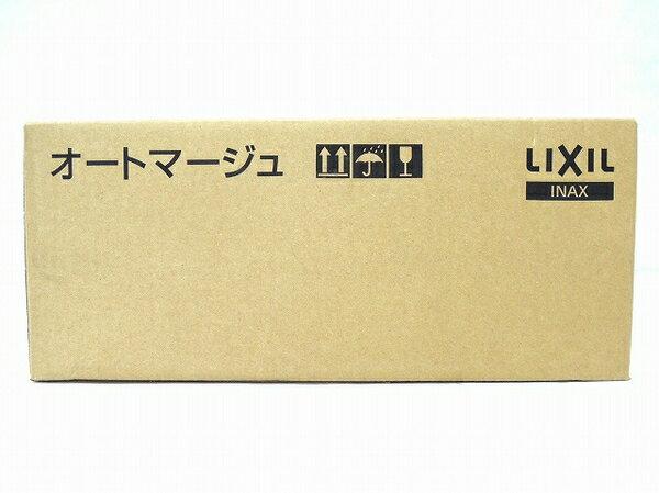 未使用 【中古】 INAX オートマージュA サーモスタット付 自動水栓 AM-201TV1 100V O3259442