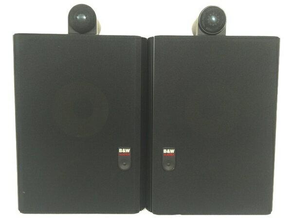 【中古】 B&W Matrix805 スピーカー 音響 オーディオ S3938111