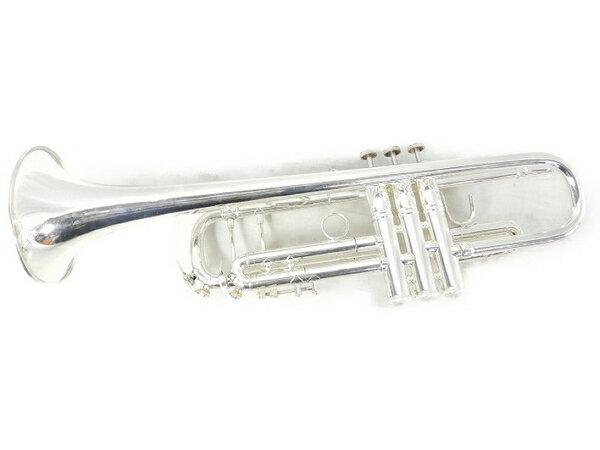 【中古】 BACH STRADIVARIUS ストラディヴァリウス 180MLS トランペット Model 37 Bb 楽器 S3154063