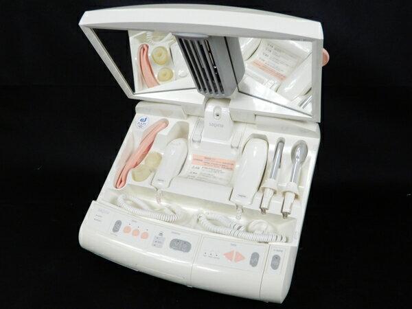 【中古】 コメット電気 フヨウサキナ SAQINA mieux サキナミュー ピンク 美容機器 K2763821