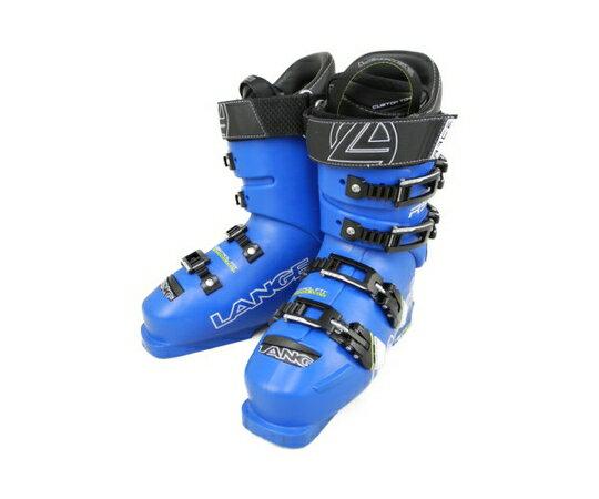【中古】 LANGE RS120 SC スキーブーツ 25-25.5 スポーツ N3736918