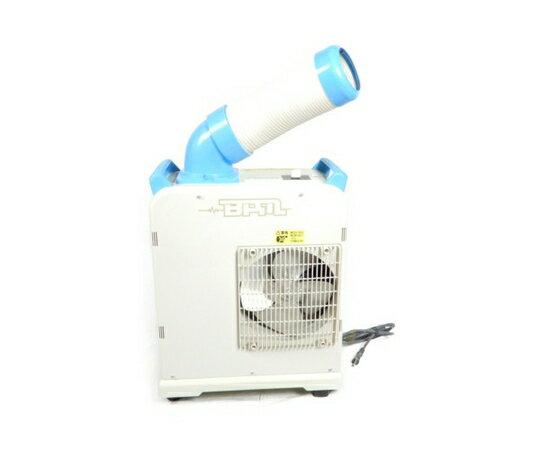 【中古】 ナカトミ SAC-1800N ミニスポット クーラー ミニクーラー 空調 機器 【大型】 K3616523