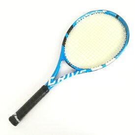 【中古】 Babolat PURE DRIVE バボラ ピュアドライブ 2018年 モデル 硬式用 テニス ラケット #3 Y4625712