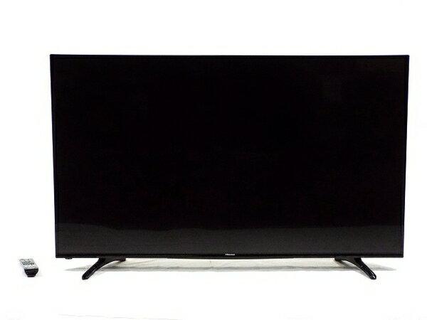 【中古】 中古 Hisense ハイセンス HJ55K3120 液晶 TV 55型 【大型】 T3192677