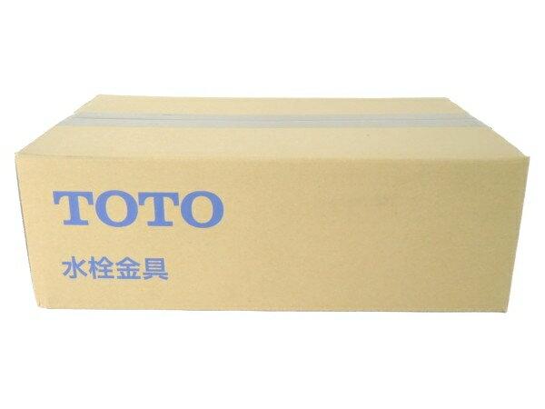 未使用 【中古】 TOTO TMGG40SER 住宅 設備 機器 機材 浴室用 バス 水栓 シャワー Y3166501