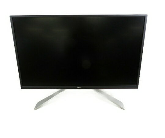 【中古】 Acer ET322QK 31.5型 液晶 モニター ディスプレイ 4K 非光沢 映像機器 【大型】 S3399004