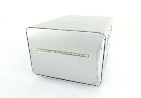 【中古】 カシムラ TI-37 変圧器 アップダウン トランス 100V⇔220-240V 定格容量 2,000 1,500W 家庭用 Y3246867