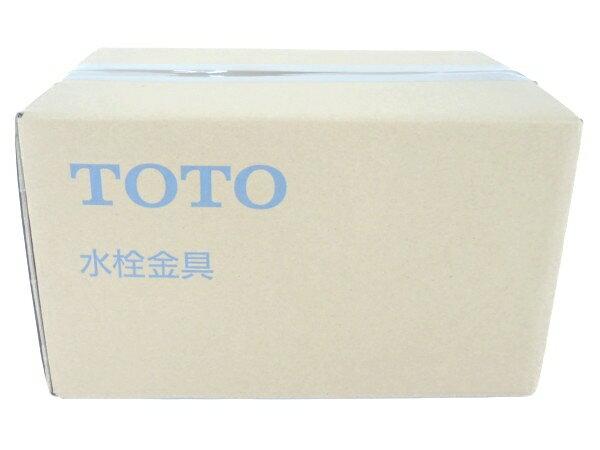 未使用 【中古】 TOTO TMS20C 2ハンドル シャワー 浴室 水栓 壁付き 住宅 設備 機器 Y3165708