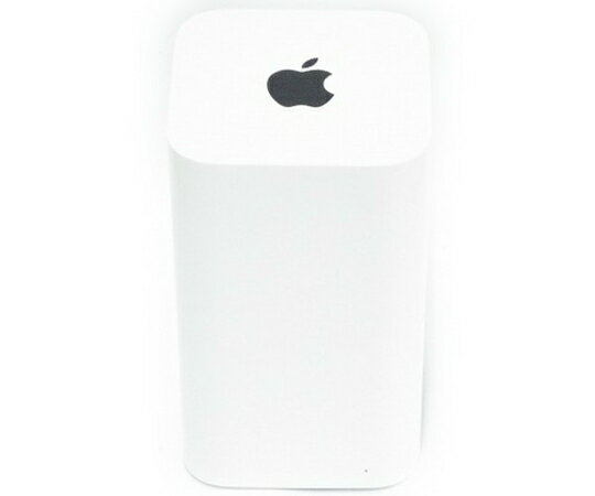 美品【中古】中古 Apple AirMac Time Capsule 802.11ac ME177J/A HDD2TB T2472626