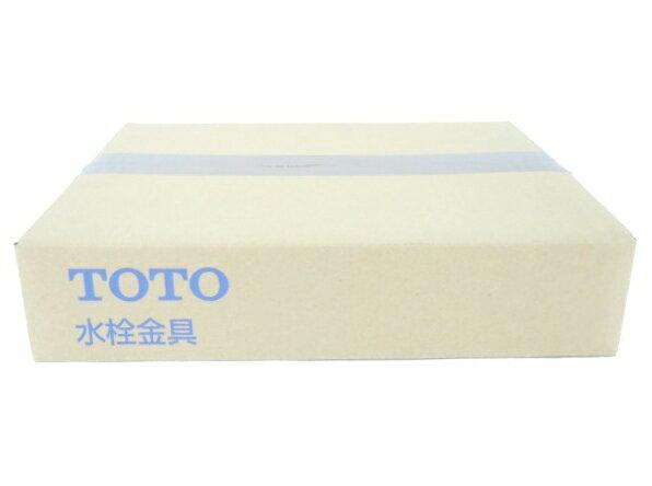 未使用 【中古】 TOTO TLHG31AEF 洗面用 シングルレバー 混合栓 水栓 住宅 設備 機器 機材 Y3166481