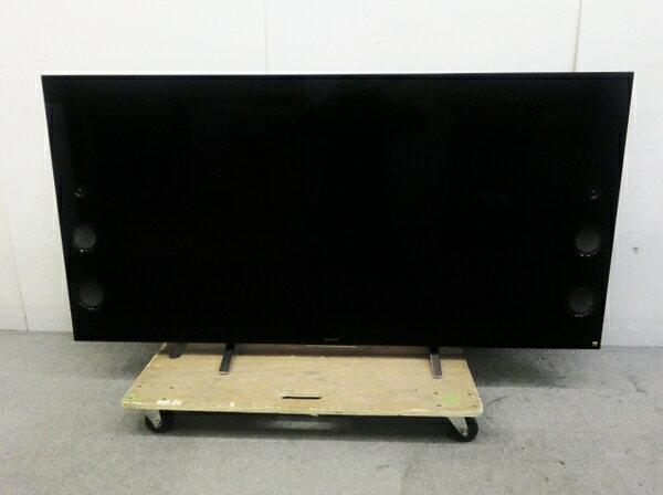 【中古】 中古 SONY BRAVIA KJ-55X9350D 55型 4K TV 2017年製 ソニー 液晶 テレビ ブラビア 【大型】 O2765543