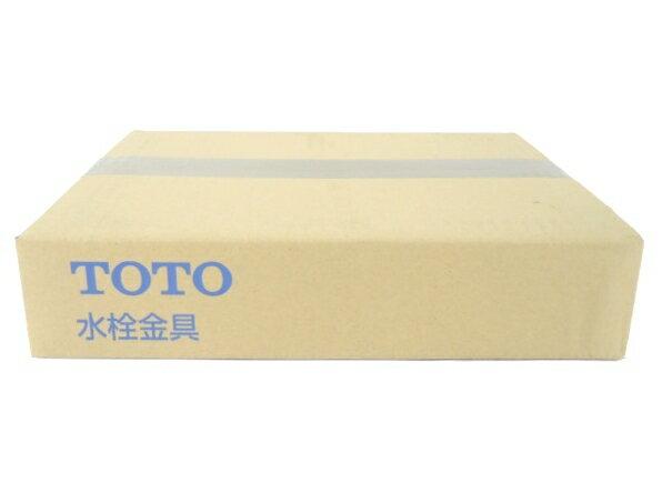 未使用 【中古】 TOTO TLHG31AEF 洗面用 シングルレバー 混合栓 水栓 住宅 設備 機器 機材 Y3166482