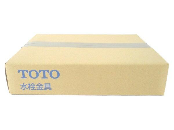 未使用 【中古】 TOTO TLHG31AEF 洗面用 シングルレバー 混合栓 水栓 住宅 設備 機器 機材 Y3165699
