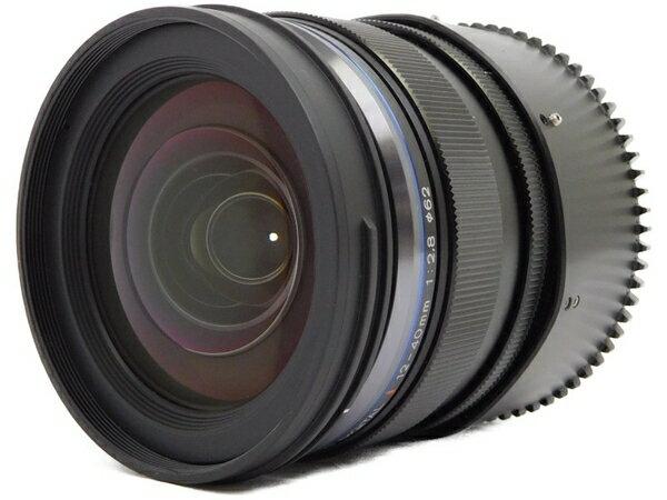 【中古】 OLYMPUS オリンパス M.ZUIKO DIGITAL ED 12-40mm F2.8 PRO カメラ レンズ ズーム N3499282