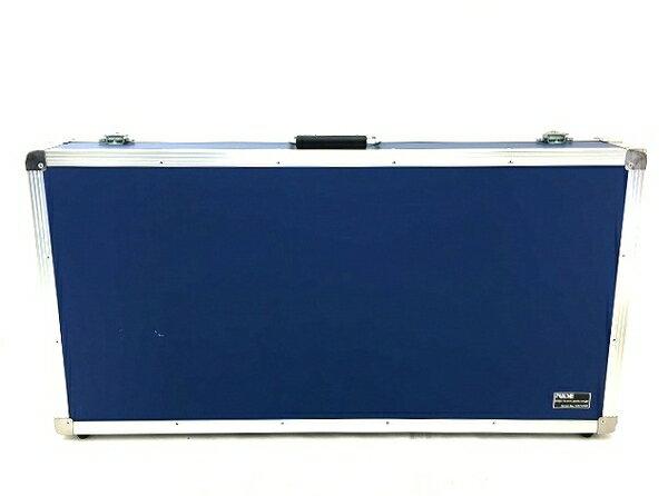 【中古】 PULSE パルス エフェクターケース 音響機器 T3749957