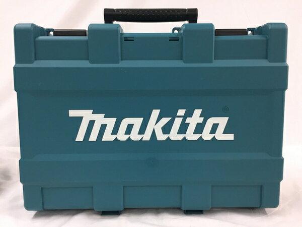 未使用 【中古】 makita マキタ 充電式 ドライバードリル DF481DRGX T3172441